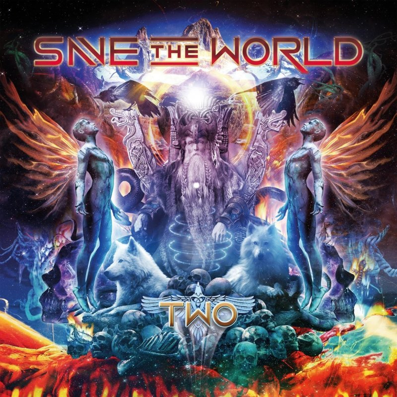 Save The World - Two (2021)