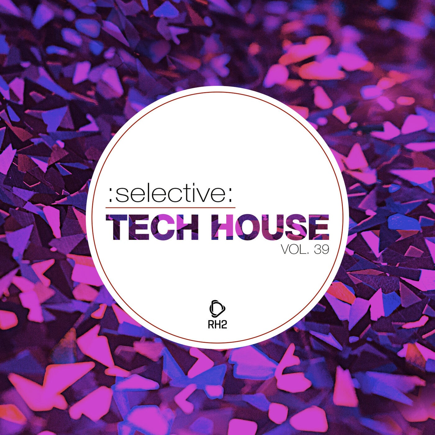 Various Performers - Selective: Tech House Vol. 39 (2021)