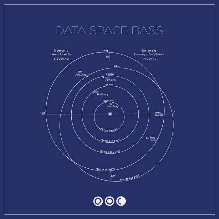 Autumn Of Communion - Data Space Bass (2021)
