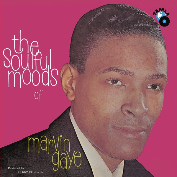 Marvin Gaye - The Soulful Moods Of Marvin Gaye (2021)