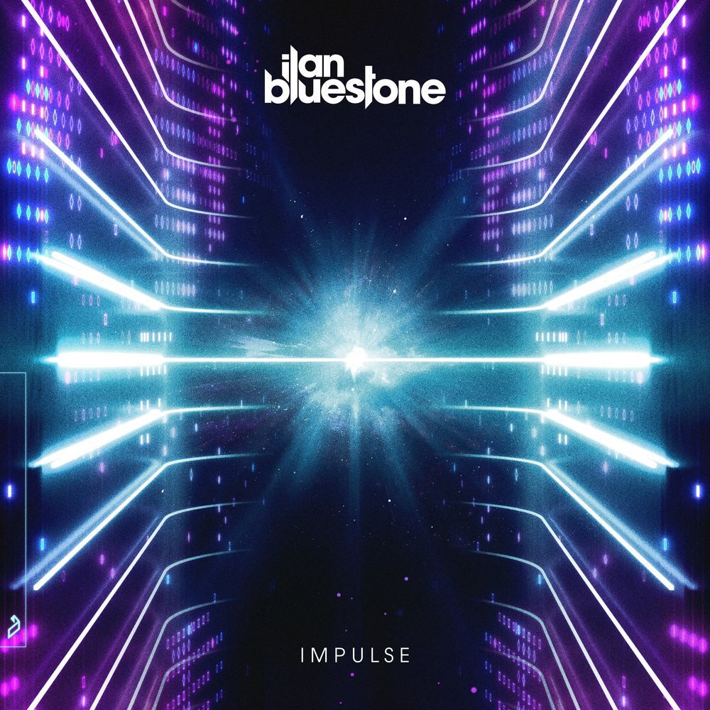 Ilan Bluestone - Impulse (2021)