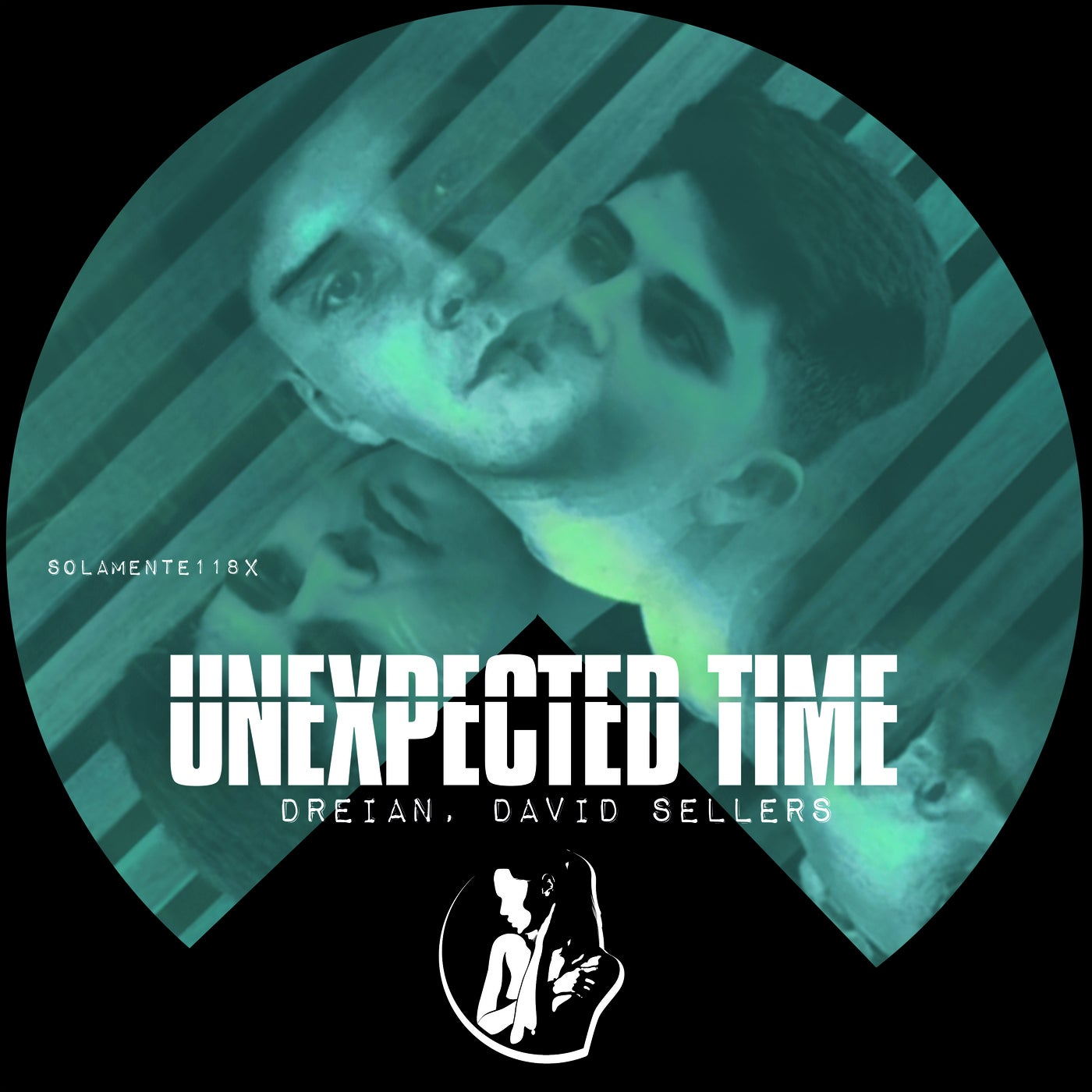 David Sellers - Unexpected Time (2021)