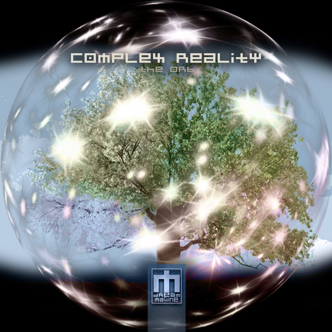 Complex Reality - The Orb (2021)