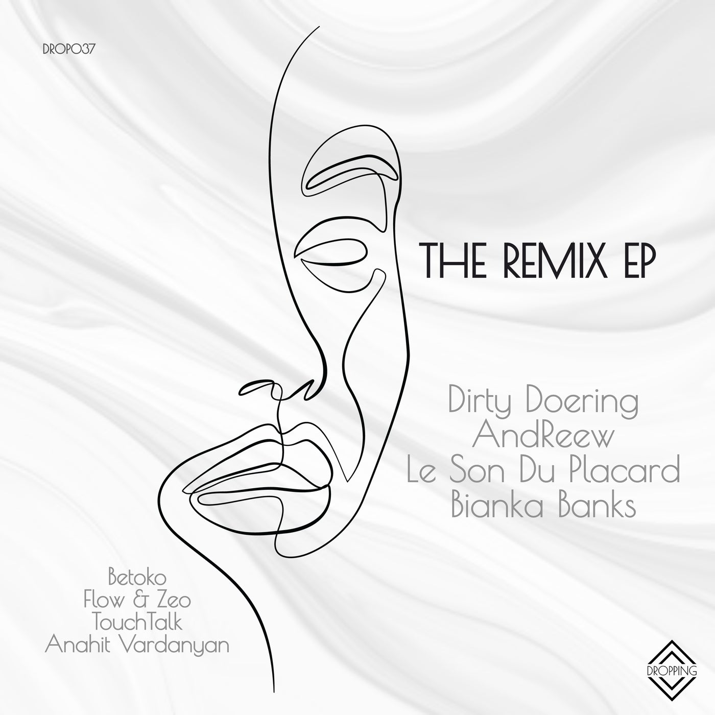 Various Performers - The Remix (2021)