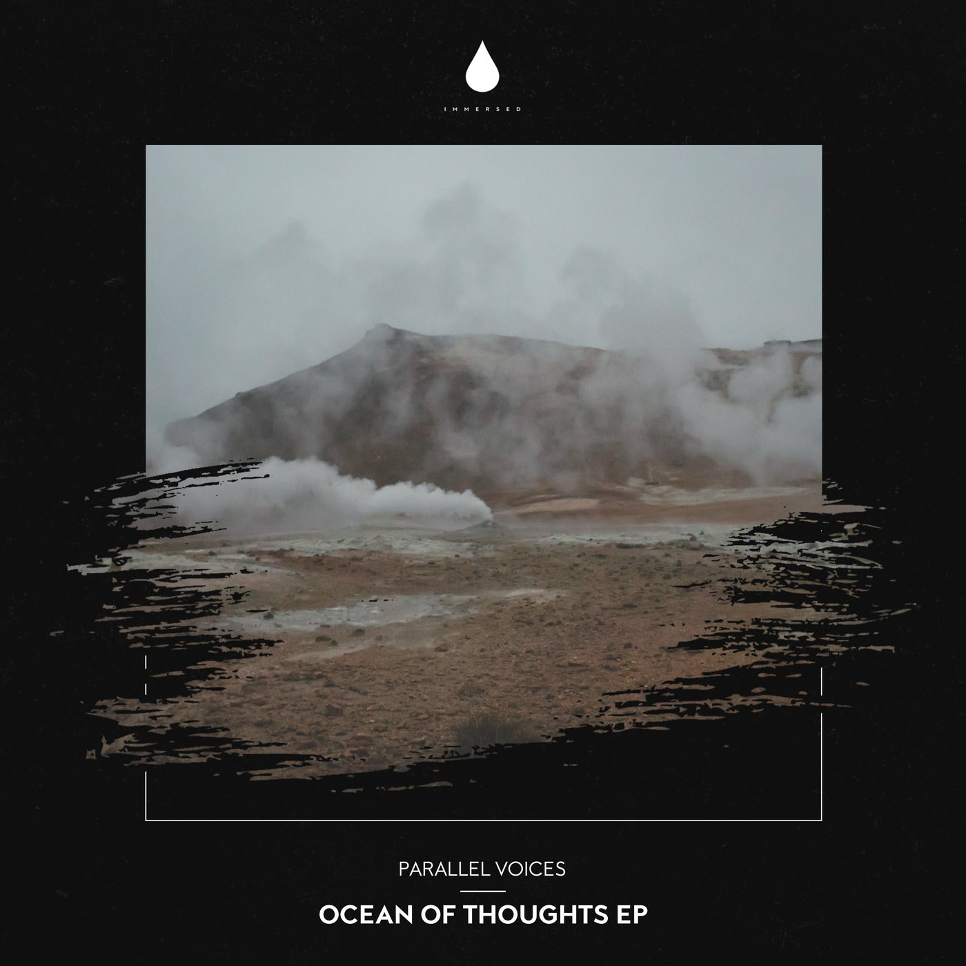 Parallel Voices - Ocean of Thoughts (2021)
