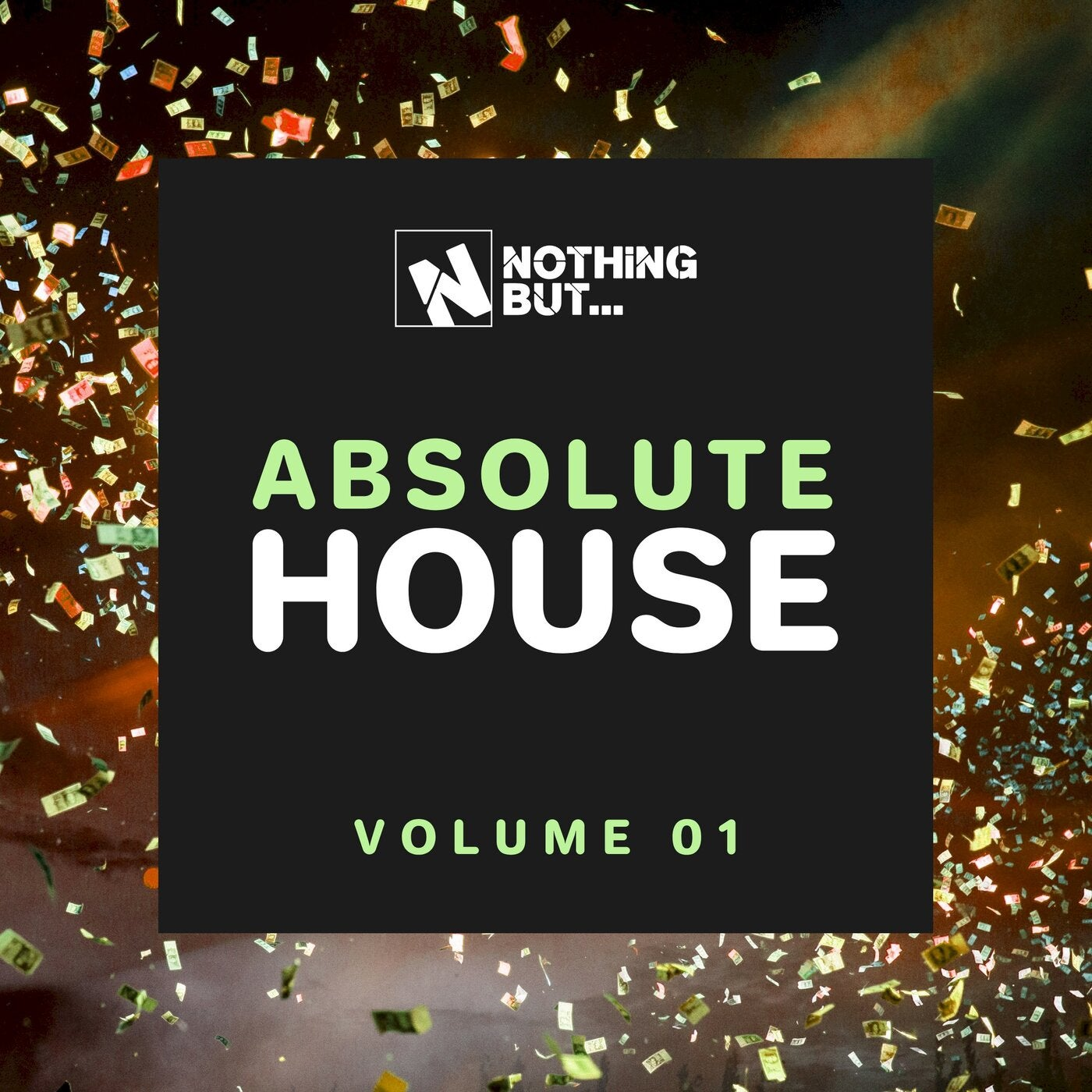 Various Performers - Nothing But... Absolute House Vol. 01 (2021)