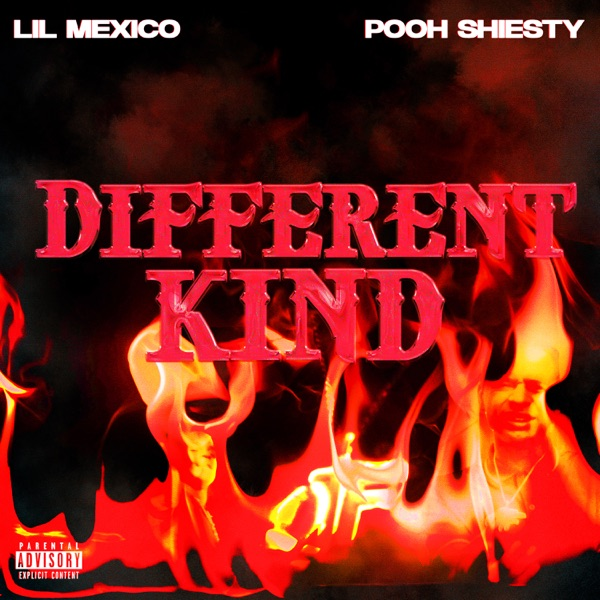 Lil Mexico - Different Kind (2021)