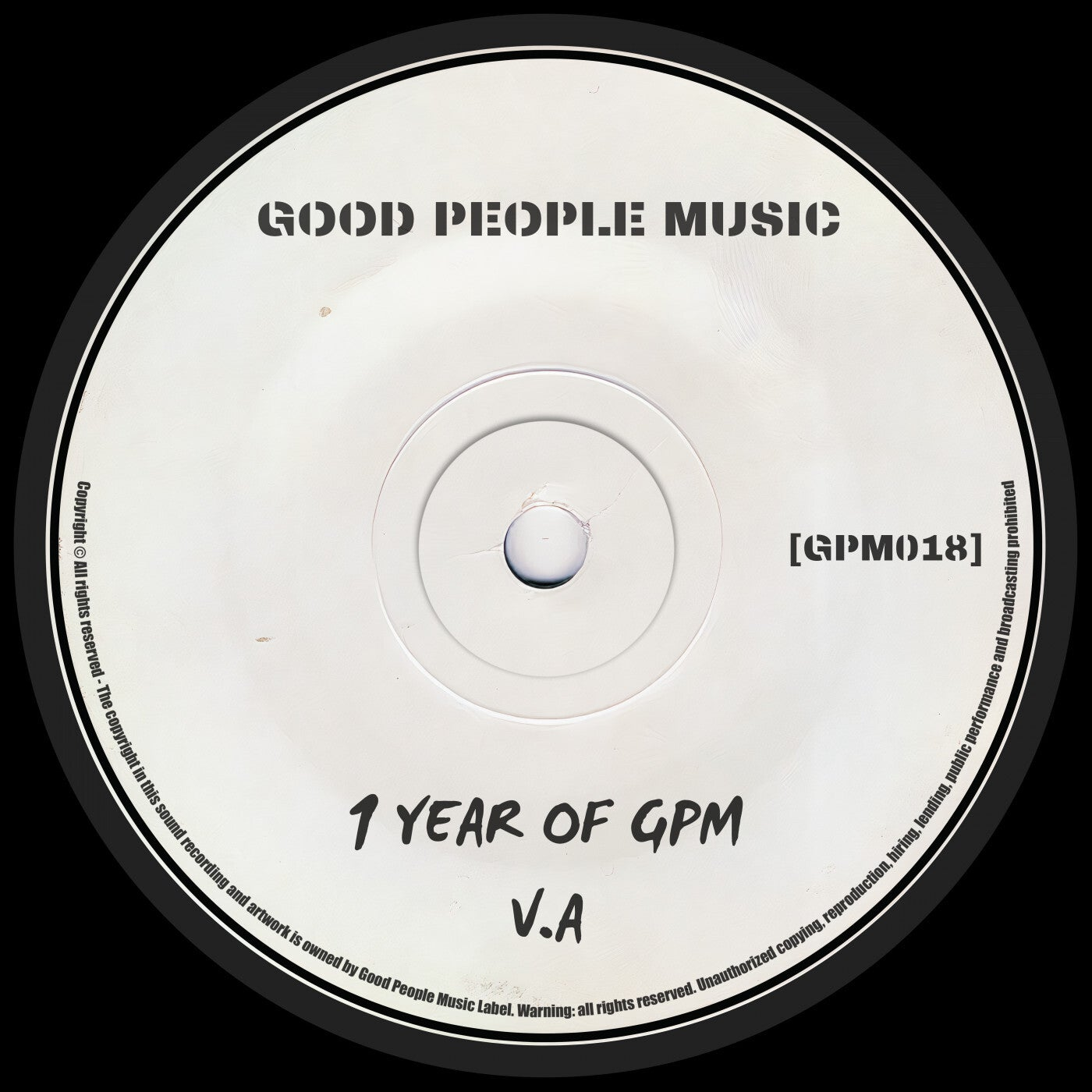 Various Performers - 1 Year Of GPM (2021)
