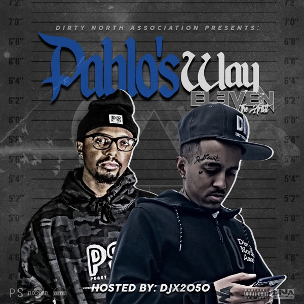 Eleven the Artist - Pablos Way (2021)