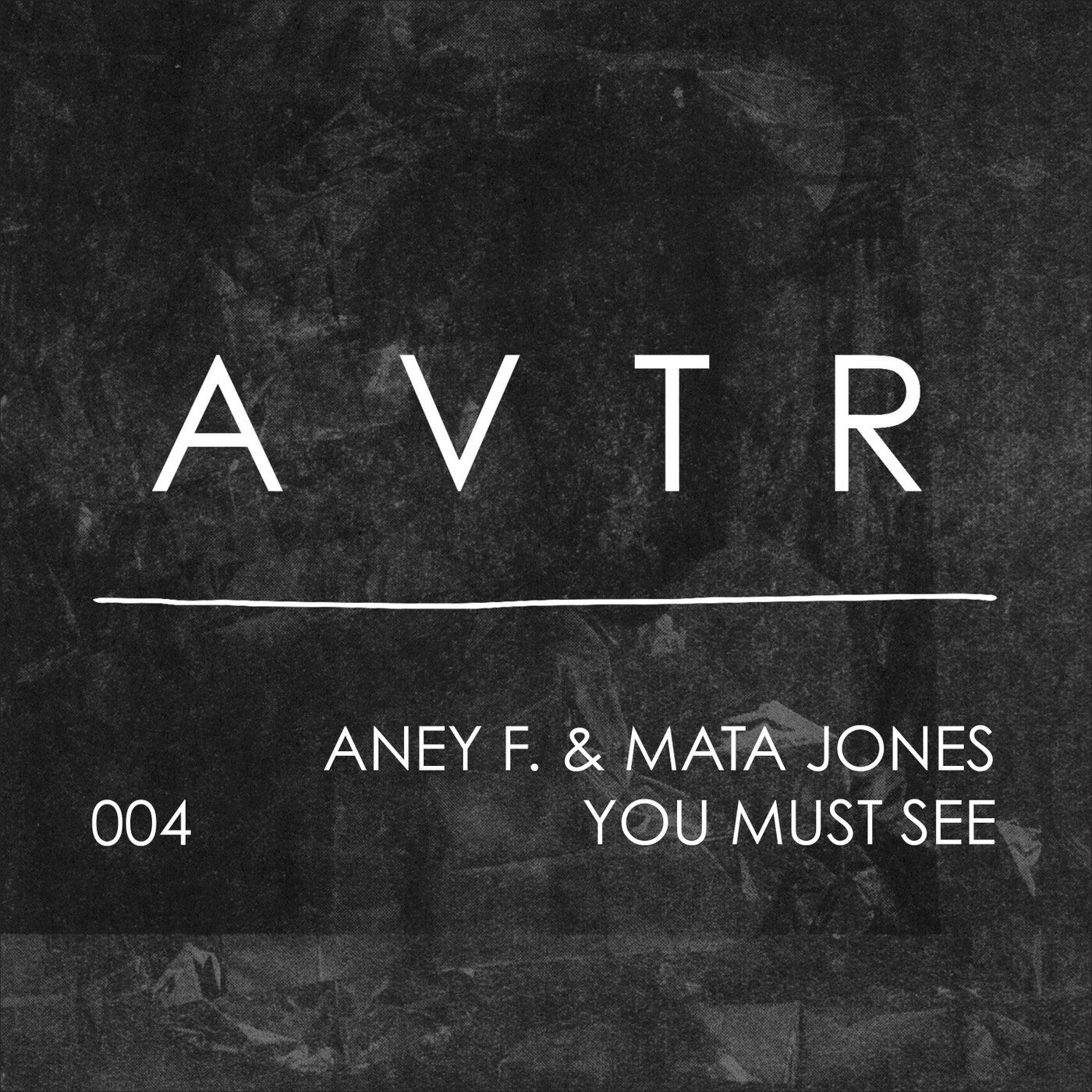 Aney F, Mata Jones - You Must See (2021)