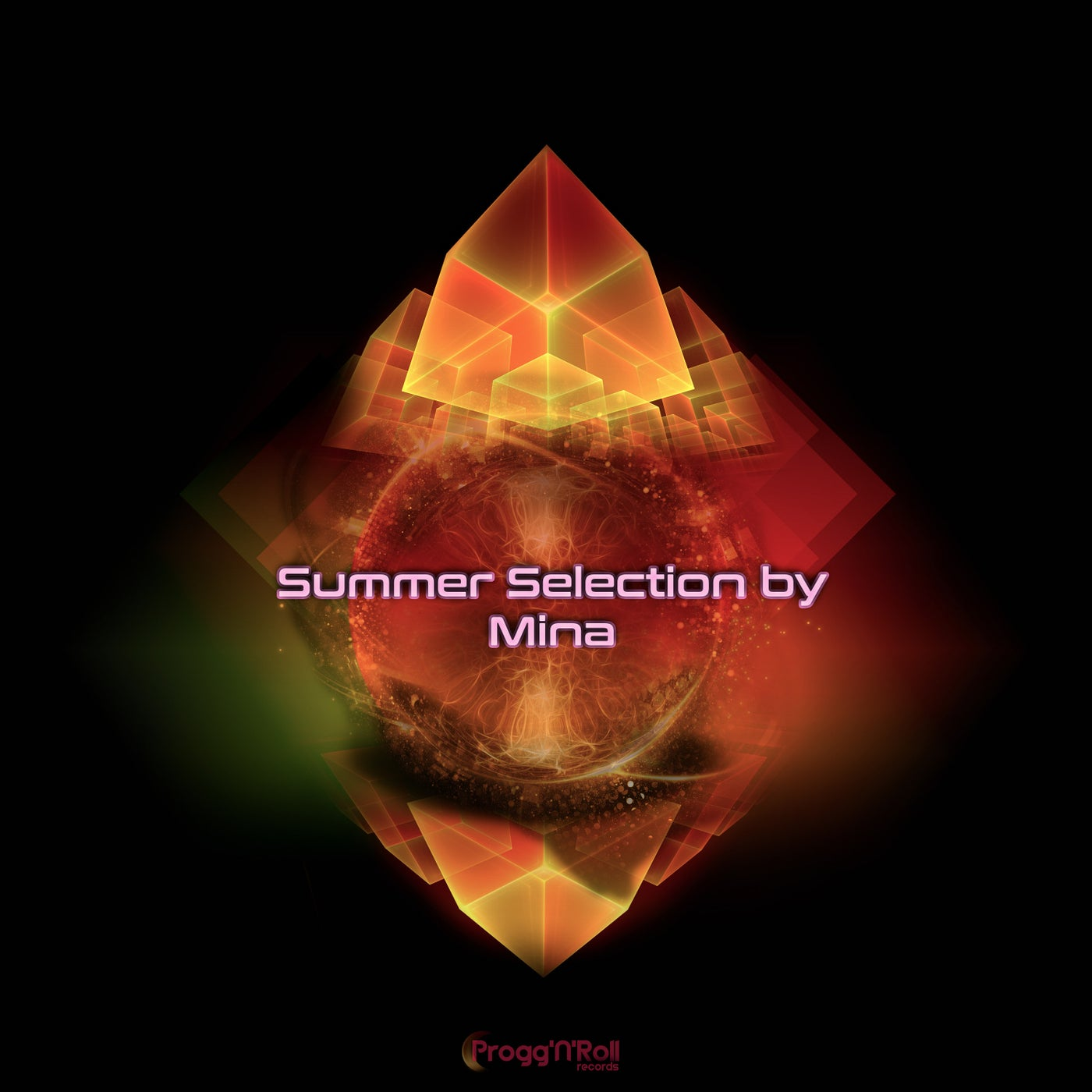 Various Performers - Summer Collection By Mina (2021)