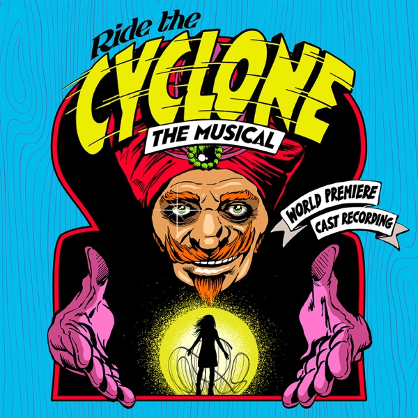 Brooke Maxwell, Jacob Richmond - Ride the Cyclone: The Musical (2021)
