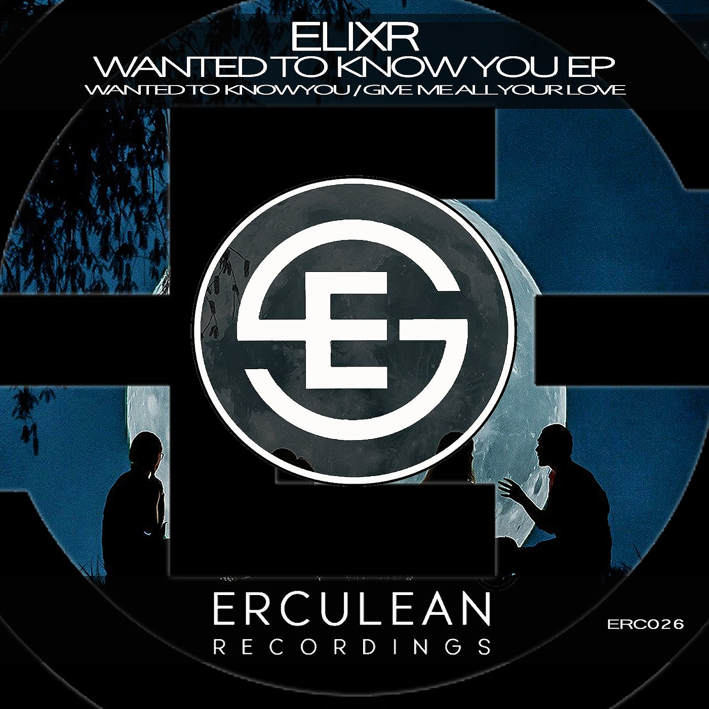 Elixr - Wanted To Know You (2021)