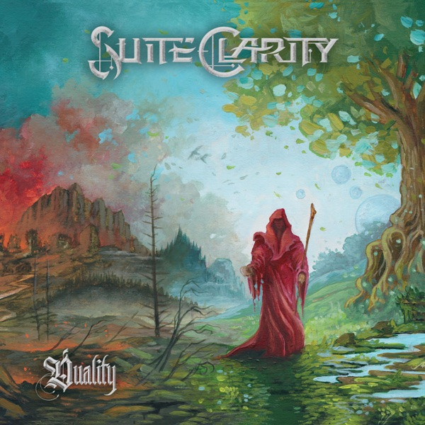 Suite Clarity - Duality (2021)
