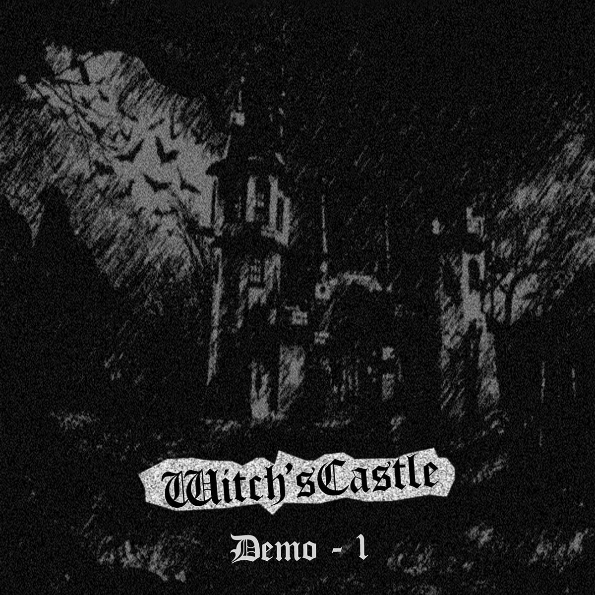 Witch's Castle - Demo 1 (2021)