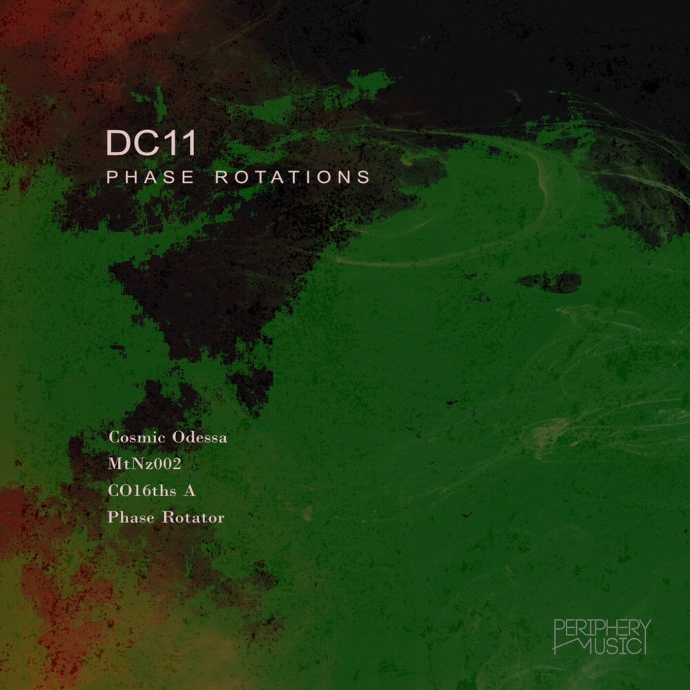 dc11 - Phase Rotations (2021)