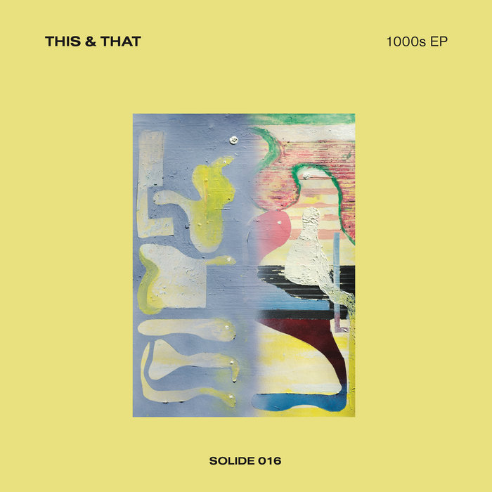 This & That, Tunel, Xolef - 1000's (2021)