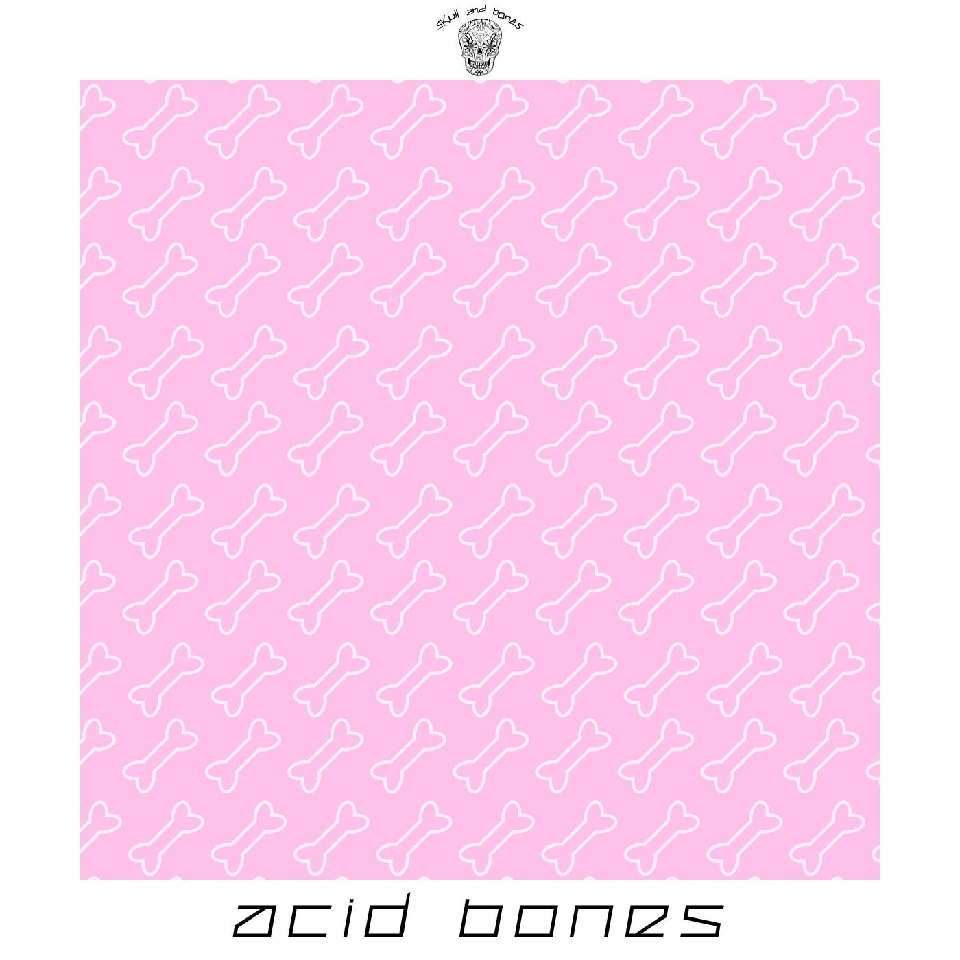 Various Performers - Acid Bones (2021)
