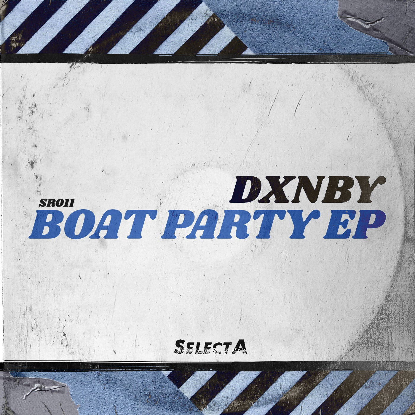 Dxnby - Boat Party (2021)