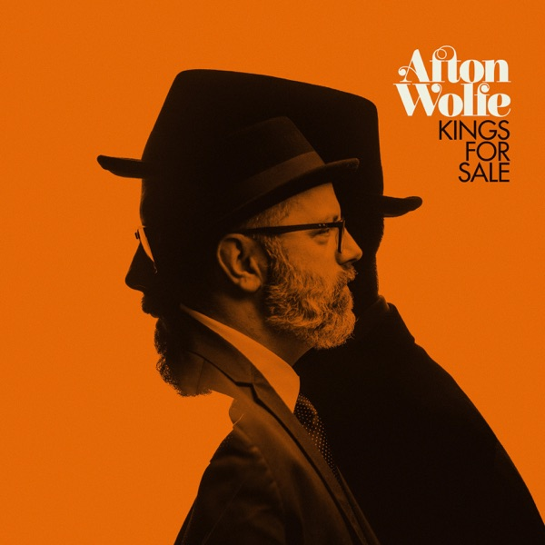Afton Wolfe - Kings for Sale (2021)