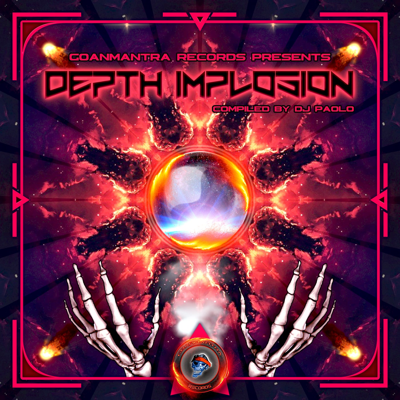 Various Performers - Depth Implosion (2021)