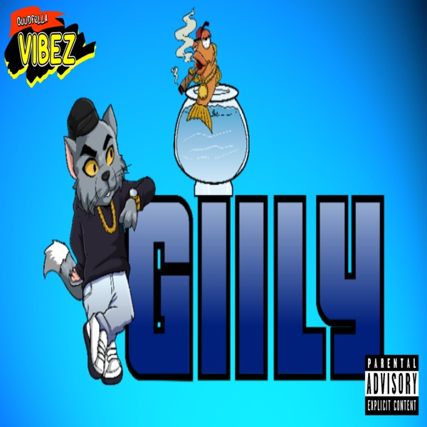 GilLy Gillathel - GilLy Vol.1 (2021)