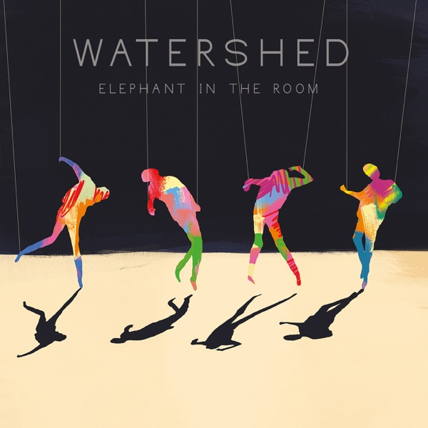 Watershed - Elephant in the Room (2021)