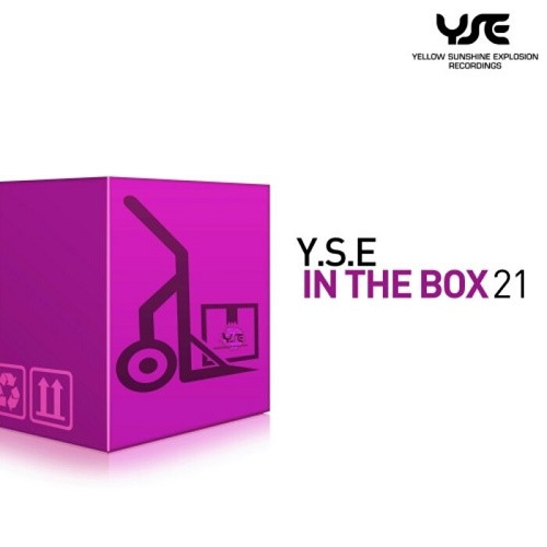 Various Performers - Y.s.e In The Box Vol.21 (2021)