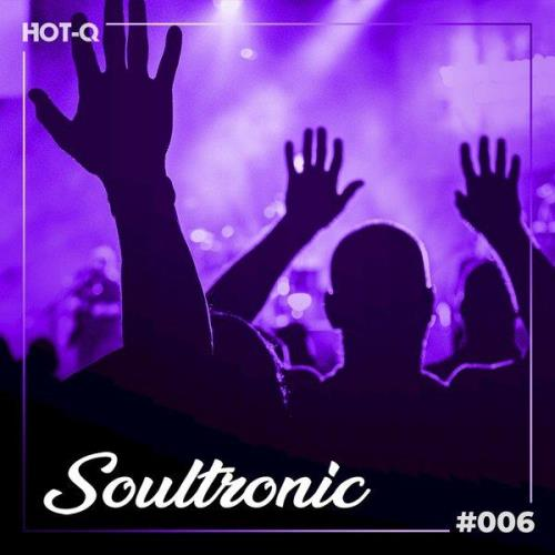 Various Performers - Soultronic 006 (2021)