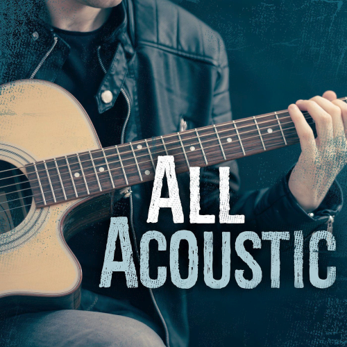 Various Performers - All Acoustic (2021)