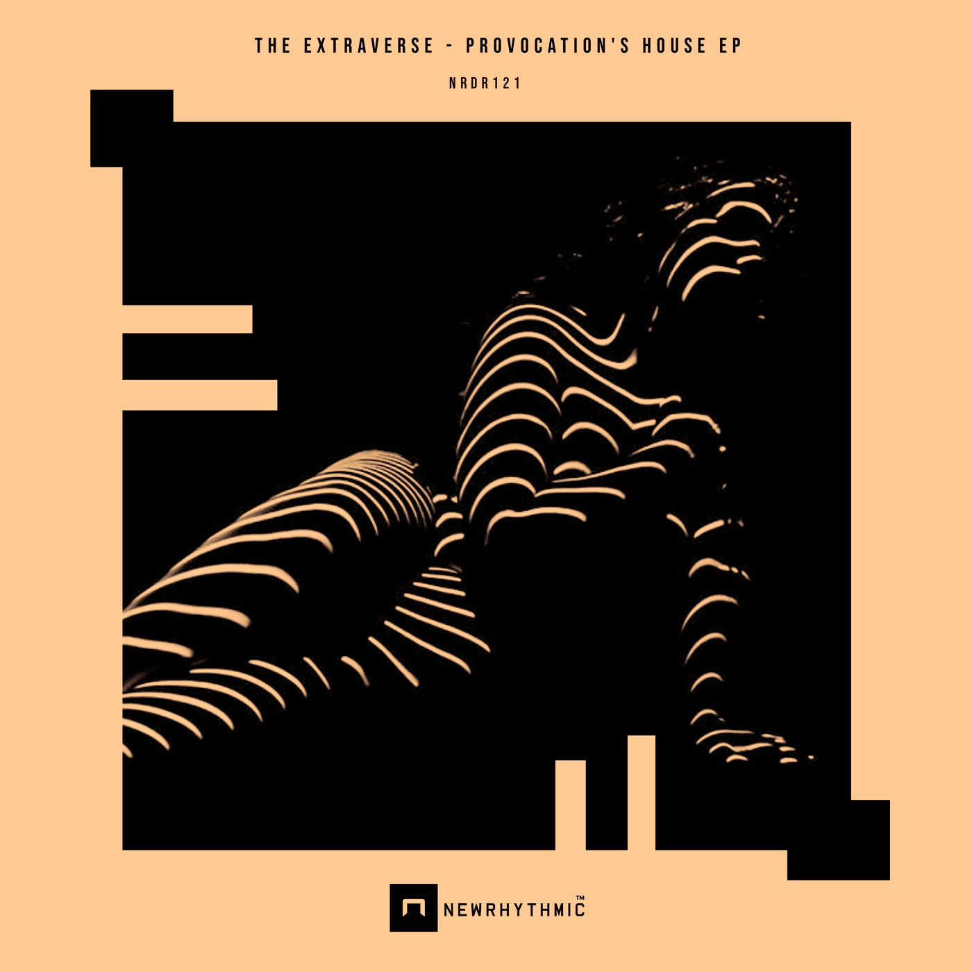The Extraverse - Provocations House (2021)