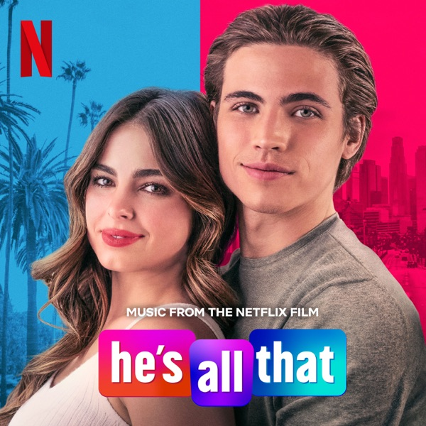 Various Artists - He's All That (2021)