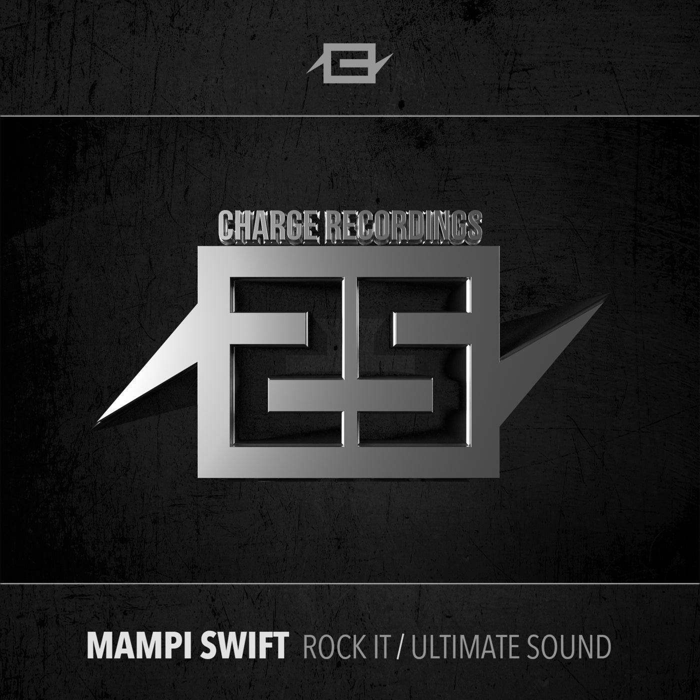 Mampi Swift - 25 years of Charge Rock It / Ultimate Sound (2021)