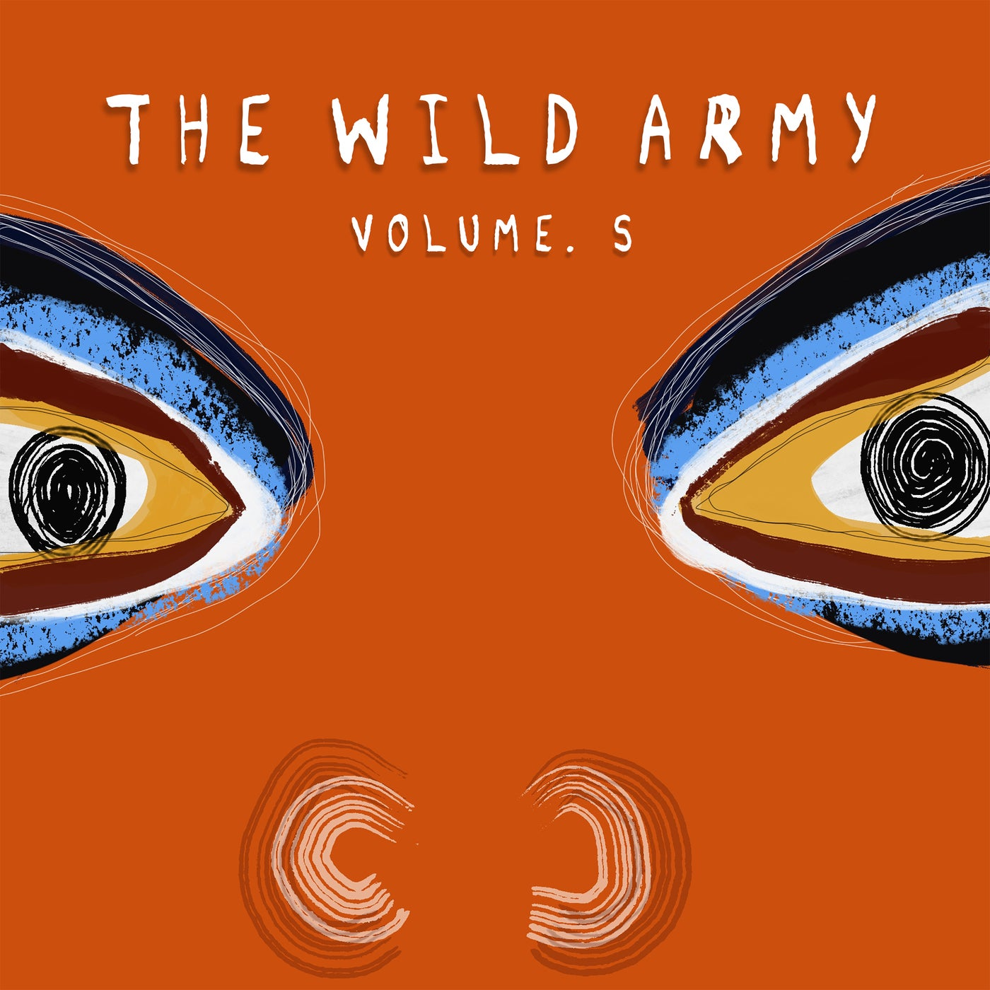 Various Performers - The Wild Army, Vol. 5 (2021)