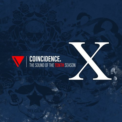 Various Performers - Coincidence: The Sound of the Tenth Season (2021)