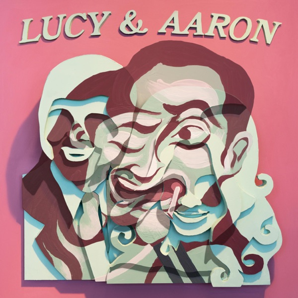 Aaron Dilloway And Lucrecia Dalt - Lucy And Aaron (2021)