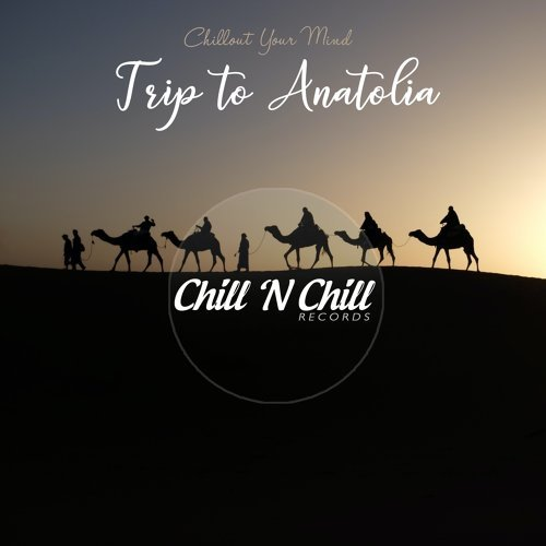 Various Performers - Trip to Anatolia: Chillout Your Mind (2021)