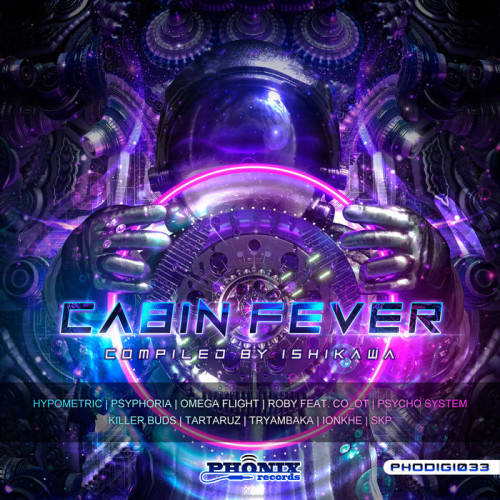 Various Performers - Cabin Fever (2021)