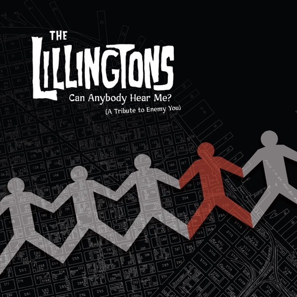 The Lillingtons - Can Anybody Hear Me? (2021)