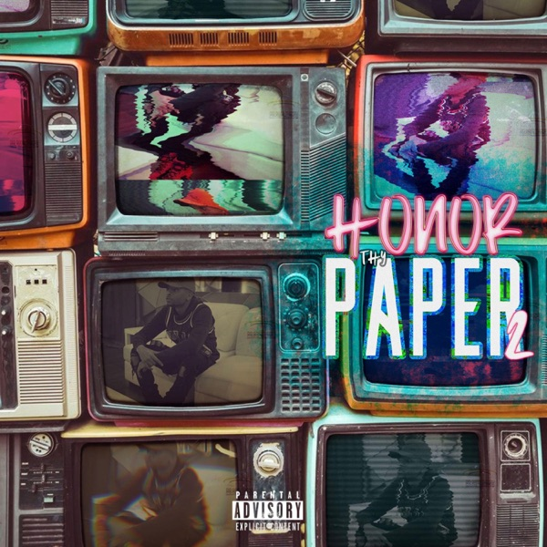 Paper Cleveland - Honor Thy Paper 2 (2021)