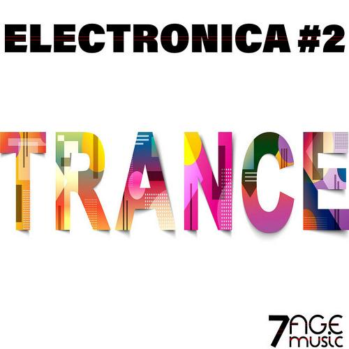 Various Artist - Electronica Trance Vol 2 (2021)