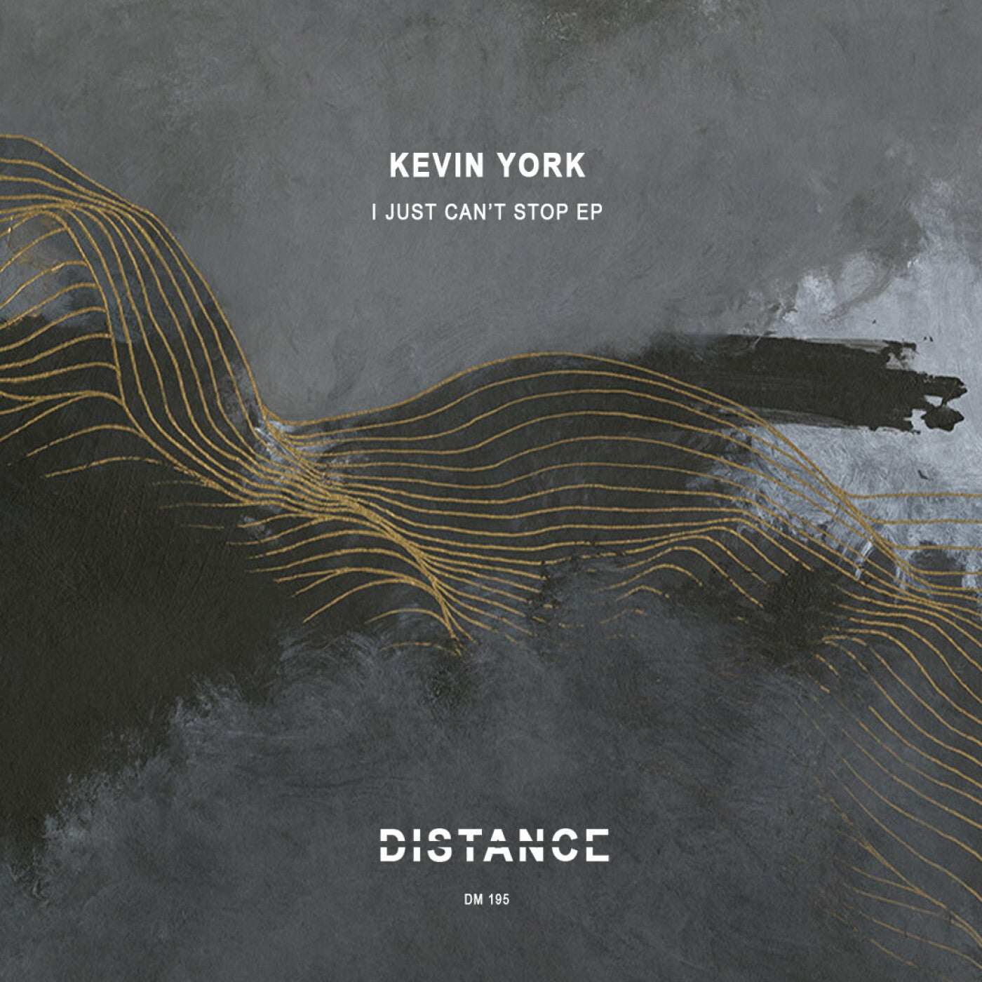 Kevin York - I Just Cant Stop (2021)