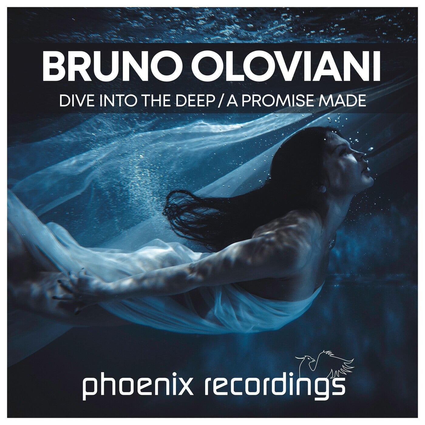 Bruno Oloviani - Dive into the Deep , A Promise Made (2021)