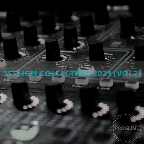 Various Artist - Session Collection 2021 Vol 2 (2021)