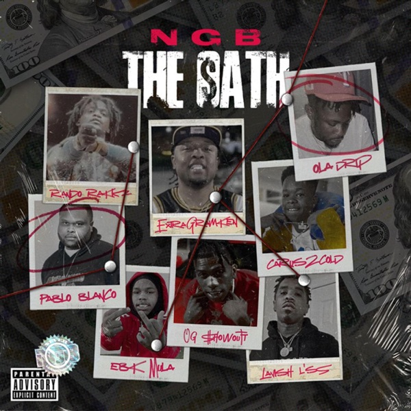 Extra Gram Ken - NGB : The Oath (2021)