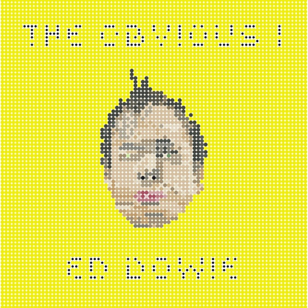 Ed Dowie - The Obvious I (2021)