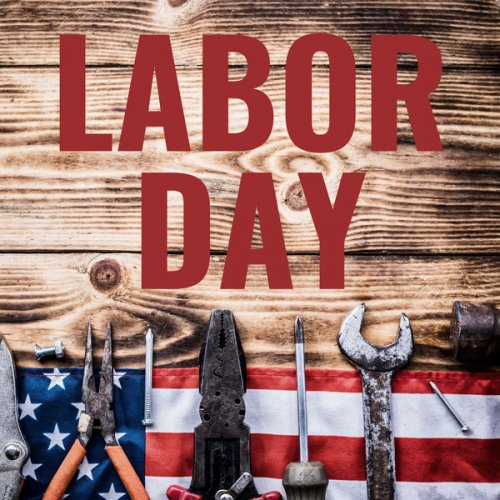 Various Performers - Labor Day (2021)