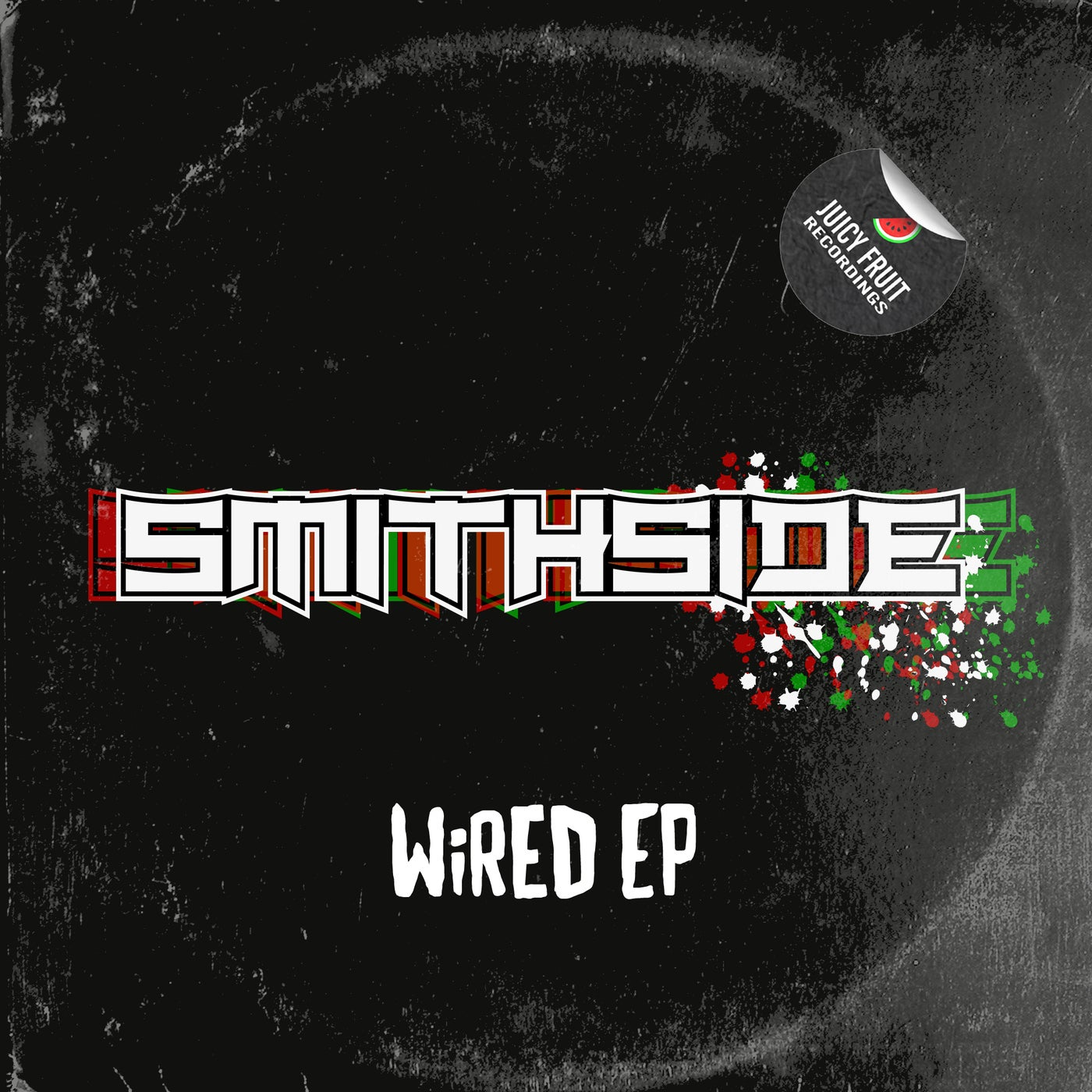 Smithside - Wired (2021)