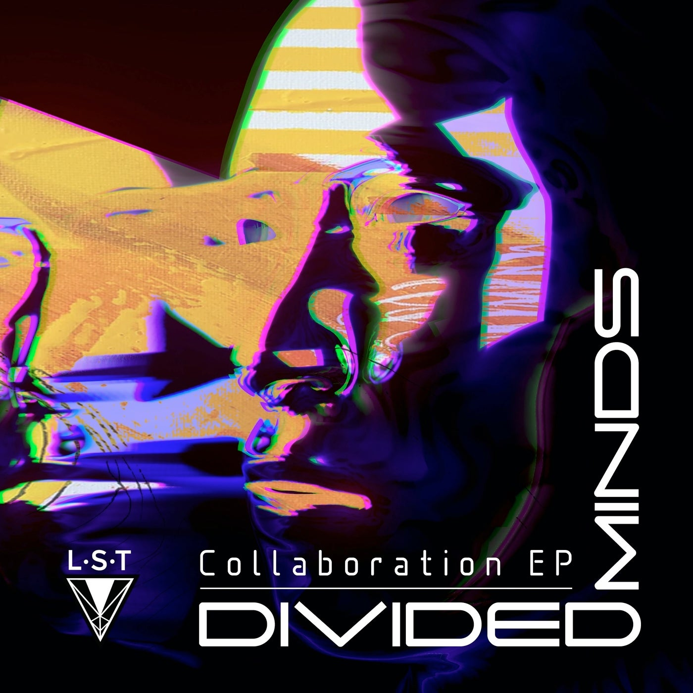 Various Performers - Divided Minds Collaboration (2021)
