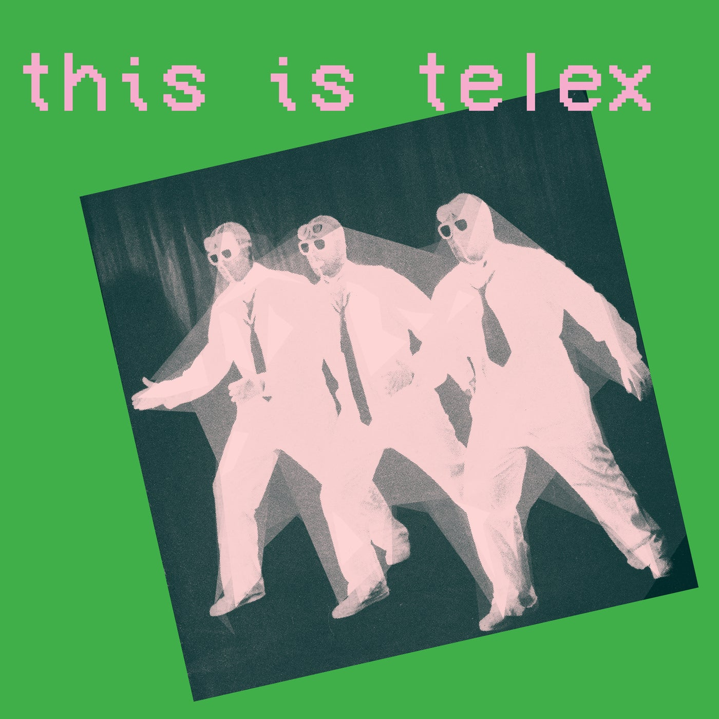 Telex - The Beat Goes On/Off (2021)